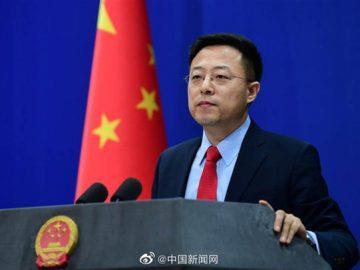 Trung Quốc đang đi ngược lại với văn hóa, văn minh của nhân loại