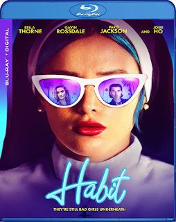 Hábito [BD25] *Subtitulada