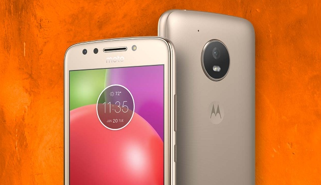 Moto E4 is now available in India for Rs. 8999