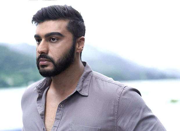 Arjun Kapoor, India's Most Wanted