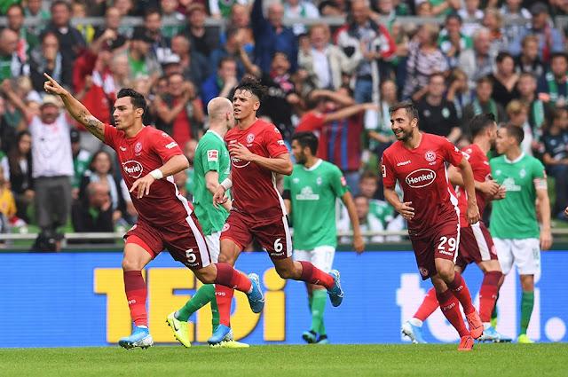 Bundesliga | İlk haftada, Kenan ve Kaan Bremen'i yıktı...