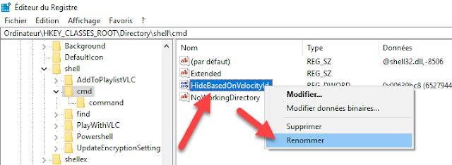 Articles, Trucs et astuces Windows 10 - Comment modifier les clés de registre protégées