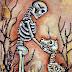 ΜΑΖΙ ΣΤΗΝ ΖΩΗ ΚΑΙ ΣΤΟΝ ΘΑΝΑΤΟ! Ο σκύλος την Ημέρα των Νεκρών