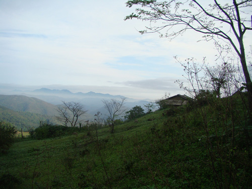 The Legend of Nham Bien Mountain in Bac Giang