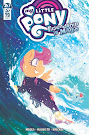 My Little Pony Friendship is Magic #79 Comic Cover Retailer Incentive Variant