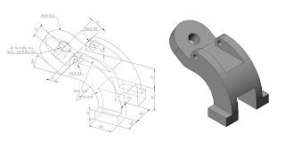 Solidworks model - 0033