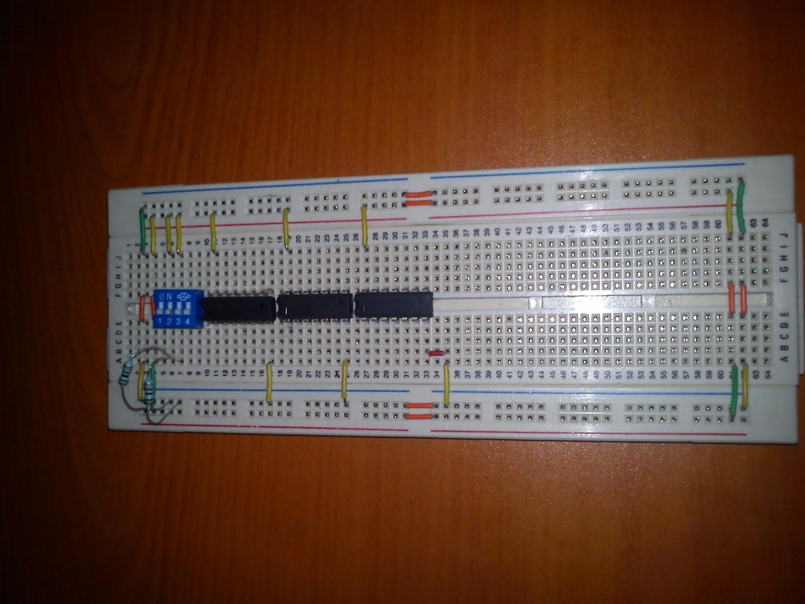 Circuito Integrado 7404 : Lote com peças circuito integrado dm n r em
