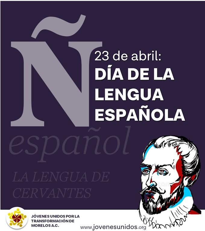 Datos del Español en su día