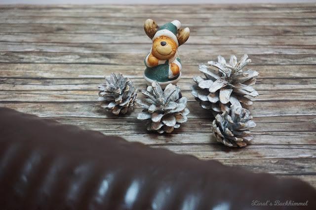 10 Dezember Weihnachtlicher Rehrucken Linalsbackhimmel De