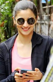 Alia Bhatt Sexy Photo