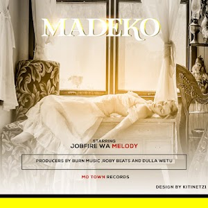 Download Audio | Jobfire Wa Melody - Madeko