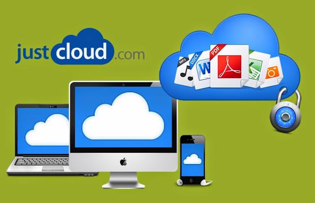 Just Cloud 7 Penyimpanan File Cloud dan Layanan Backup File Terbaik Yang Wajib Kamu Ketahui (identitas)