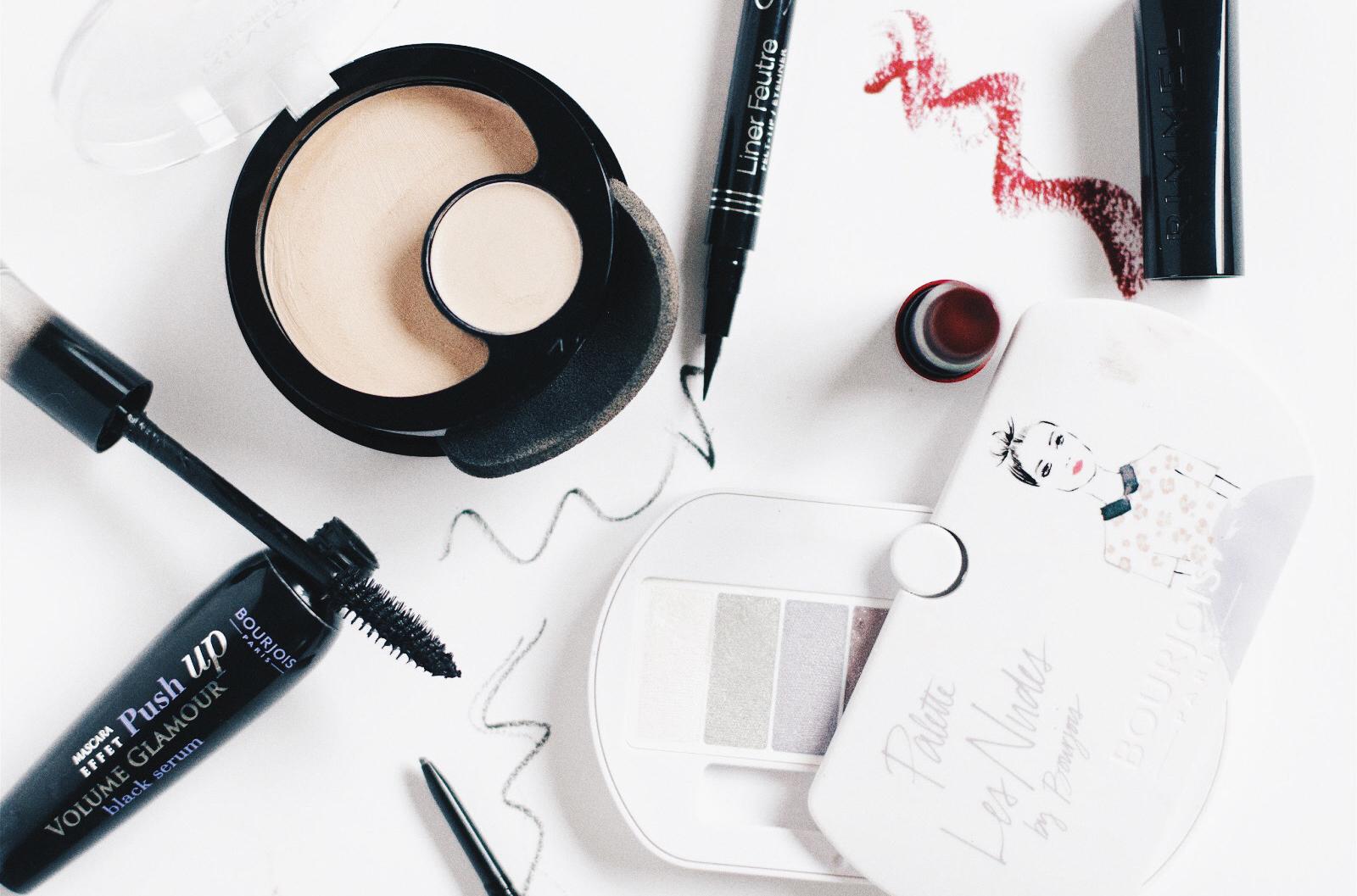 5 produits de make up du supermarché tendance