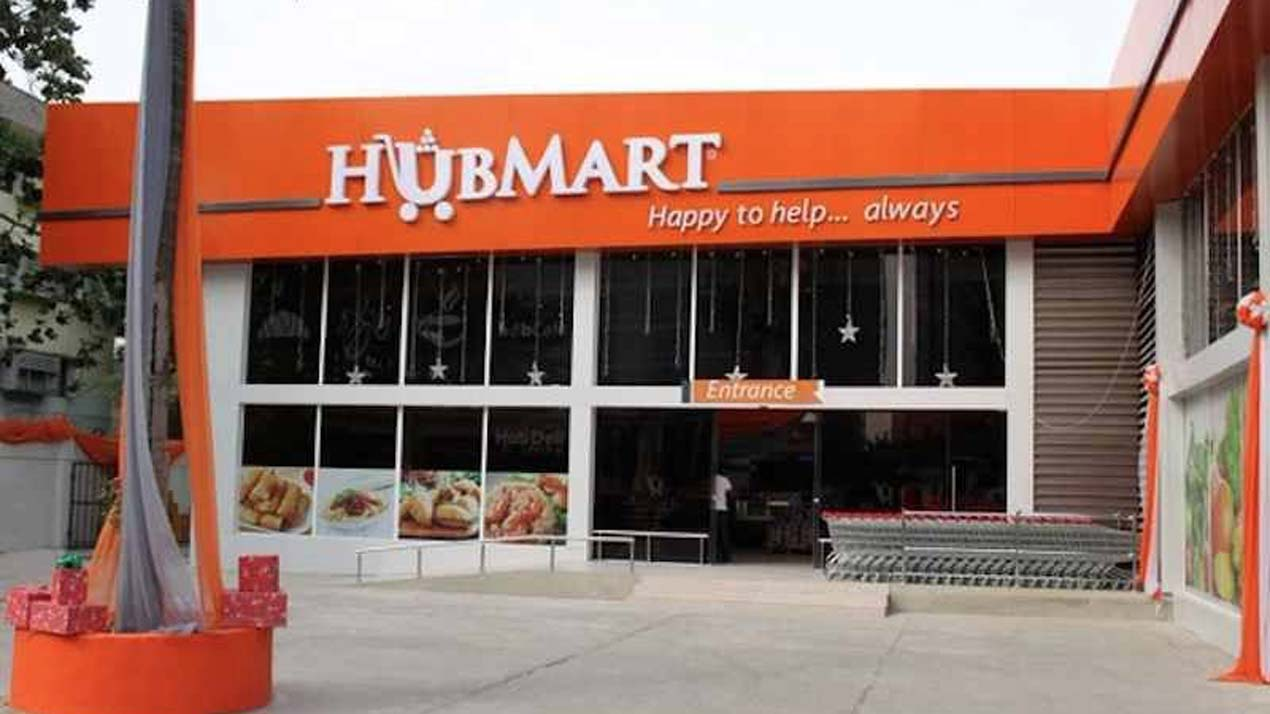 Hubmart Stores Limited Recruitment