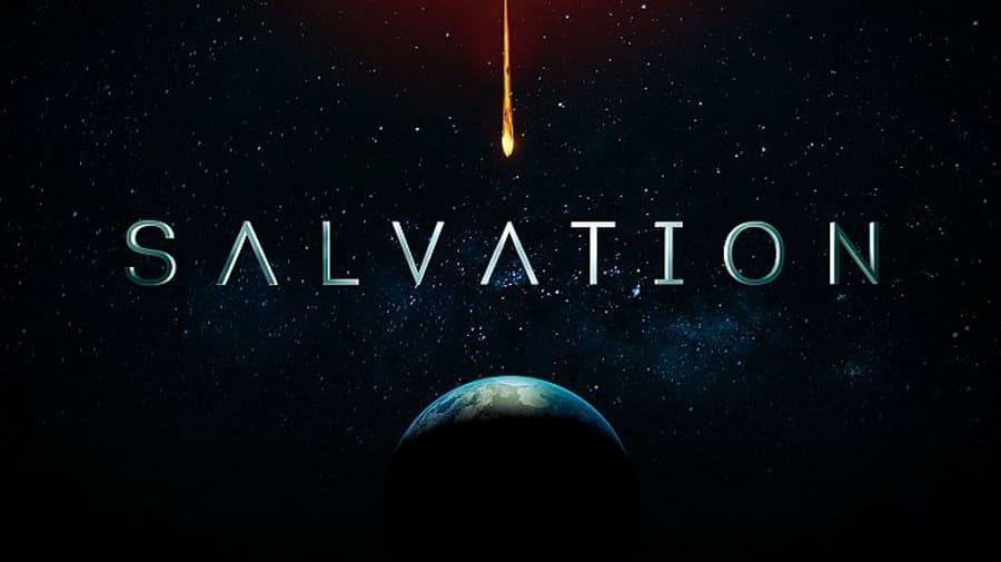 Salvation - Legendada Torrent