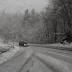 Snijeg od utorka u Bosni i Hercegovini kažu meteorolozi