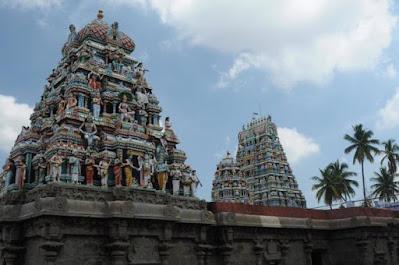 Avinashi Lingeswarar Temple Avinashi
