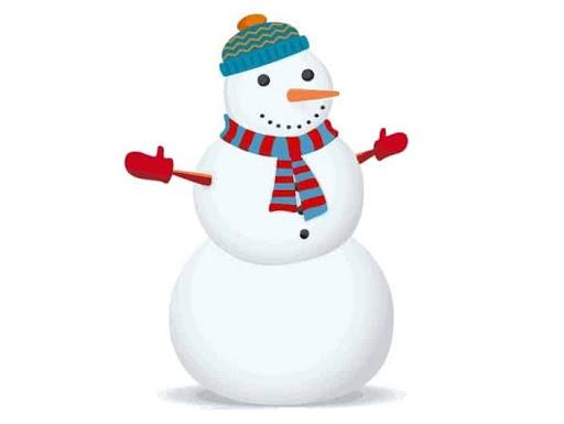 أوراق-تك رجل الثلج الصغير - الجزء الأول