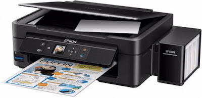 Epson L486 Driver Download