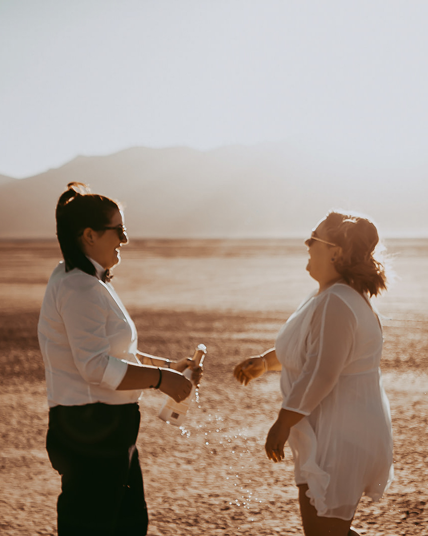 Planning A Las Vegas Elopement ItsHollieAnn