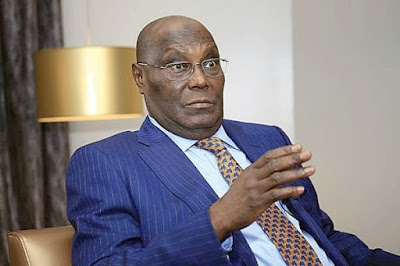Atiku  money