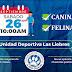 Invitan a campaña atirrábica gratuita Río Bravo 2020
