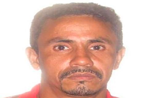Acusado de assassinato é procurado e Polícia pede ajuda
