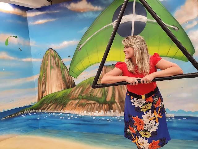 Blog Apaixonados por Viagens - O que fazer no Rio de Janeiro - Museu de Ilusões