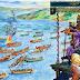 2.500 χρόνια μετά τις Θερμοπύλες και τη Σαλαμίνα ο Ξέρξης επιστρέφει