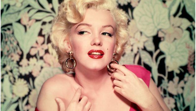 Las celebridades que pasaron de pobres a millonarios Marilyn Monroe