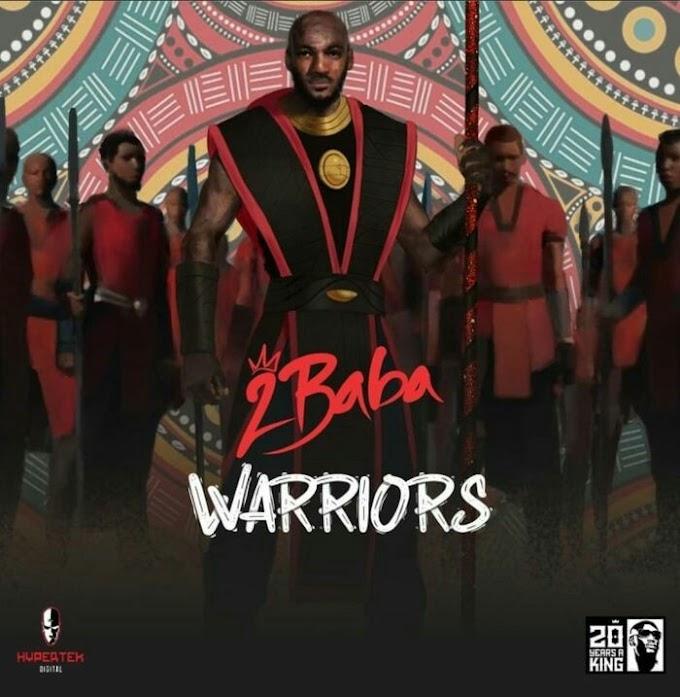 Music: 2Baba Ft Tiwa Savage - Ginger