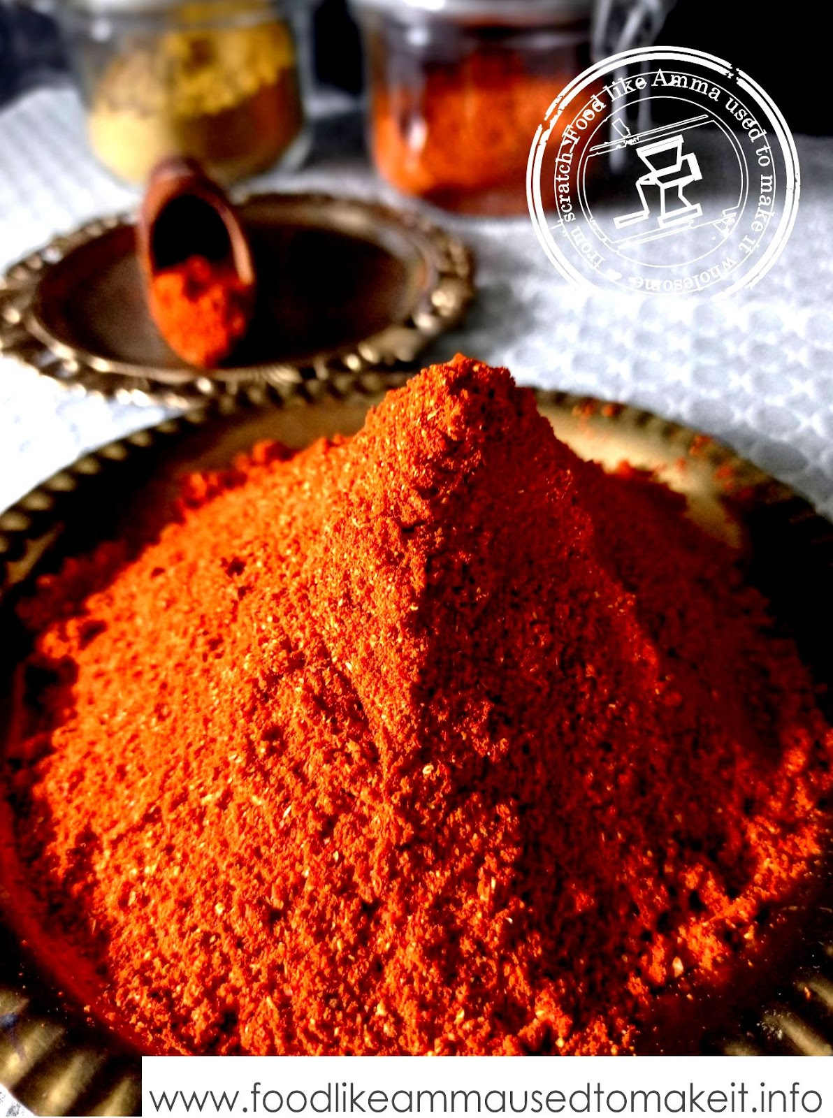 Mother in Law Masala Recipe