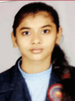 Female Achievers of jeet sports academy, jump rope expert , saumya agarwal