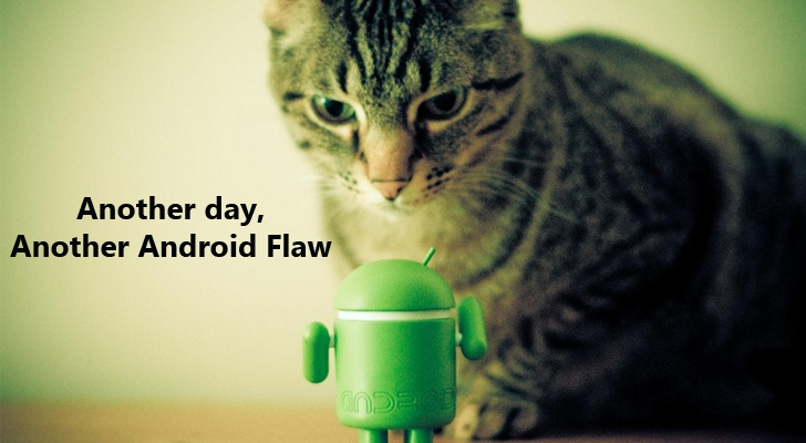 android-flaw-hacking