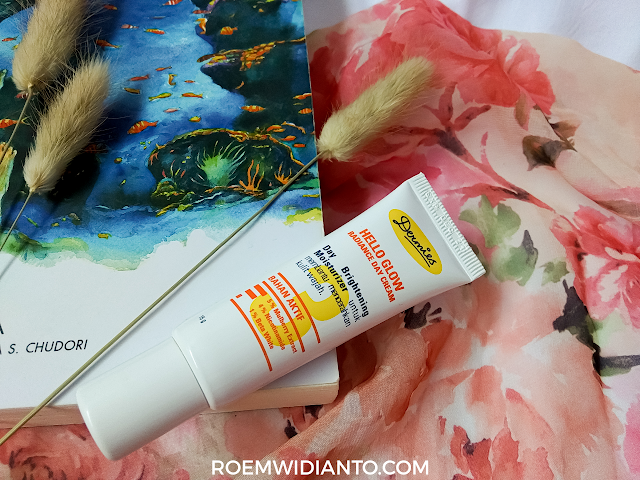 Hello Glow Radiance Day Cream