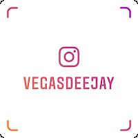 Las Vegas Party DJ on https://Instgram.com/vegasdeejay
