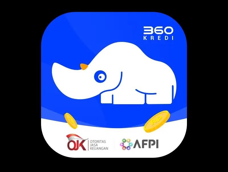 360KREDI Apk - Pinjaman Online Terpercaya Paling Cepat Cair