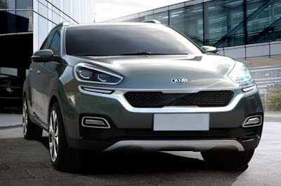 Kia QYI compact SUV to launch in India in August 2020 : Teamstechnology
