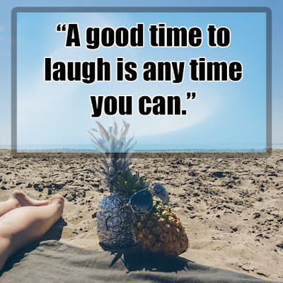 Good time quotes