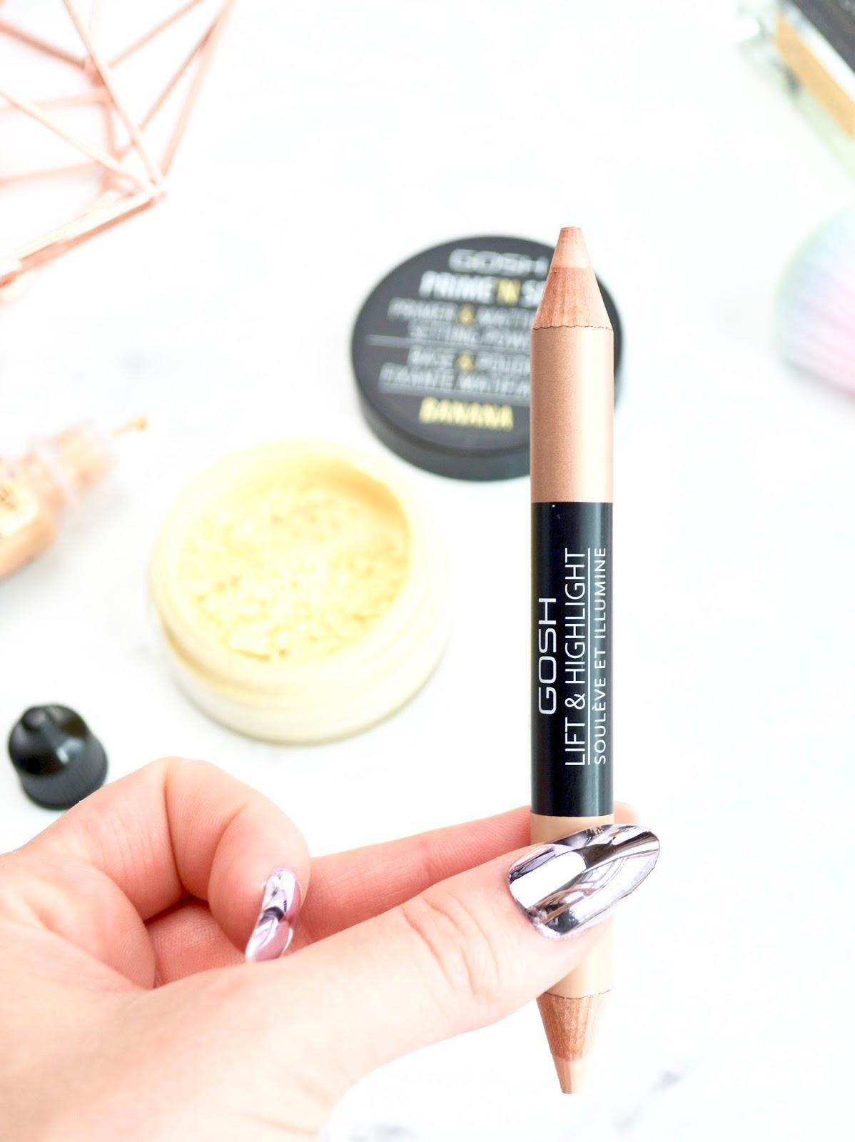 The Best Brightening Makeup From GOSH Copenhagen