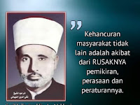 Ikatlah Ilmu dengan Menulisnya - Syeikh Taqiyuddin an-Nabhani