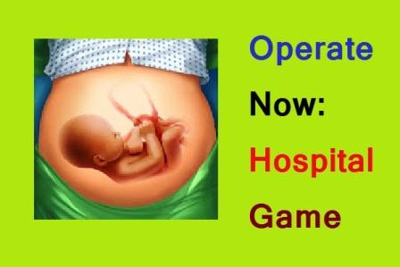 doctor wala game operate now hospital