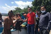 Keluhkan Mesin Kapal Karatan, Nelayan Lombok Barat Dapat Uang Kaget