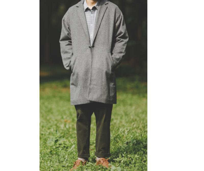 2019秋冬流行男裝約會穿搭,讓你穿著流行去約會!
