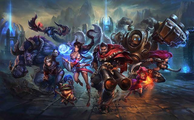lol, league of legends, micro pago, micropago, micro transacciones, microtransacciones, noticias videojuegos, critica videojuegos, formas de pago juego, world of warcraft, contenido descargable