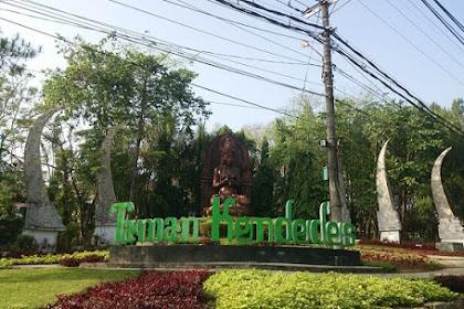 Patung Ikonik Kota Malang