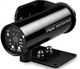 Fotografia de un pirómetro fotoeléctrico - sdce.es - sitio de consulta escolar