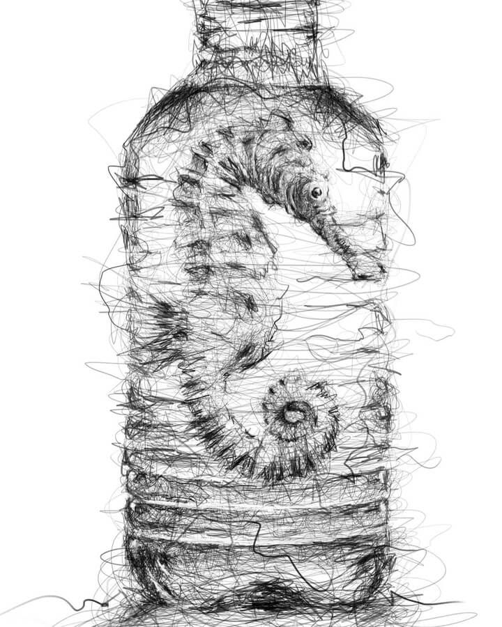 03-Seahorse-Erick-Centeno-www-designstack-co