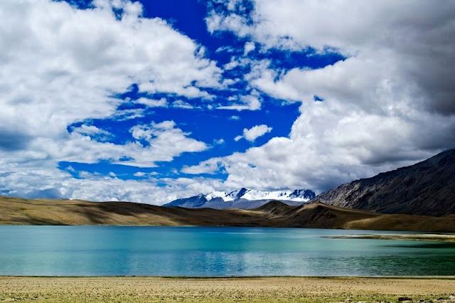 Tso Moriri Lake, Best Places to visit in Ladakh
