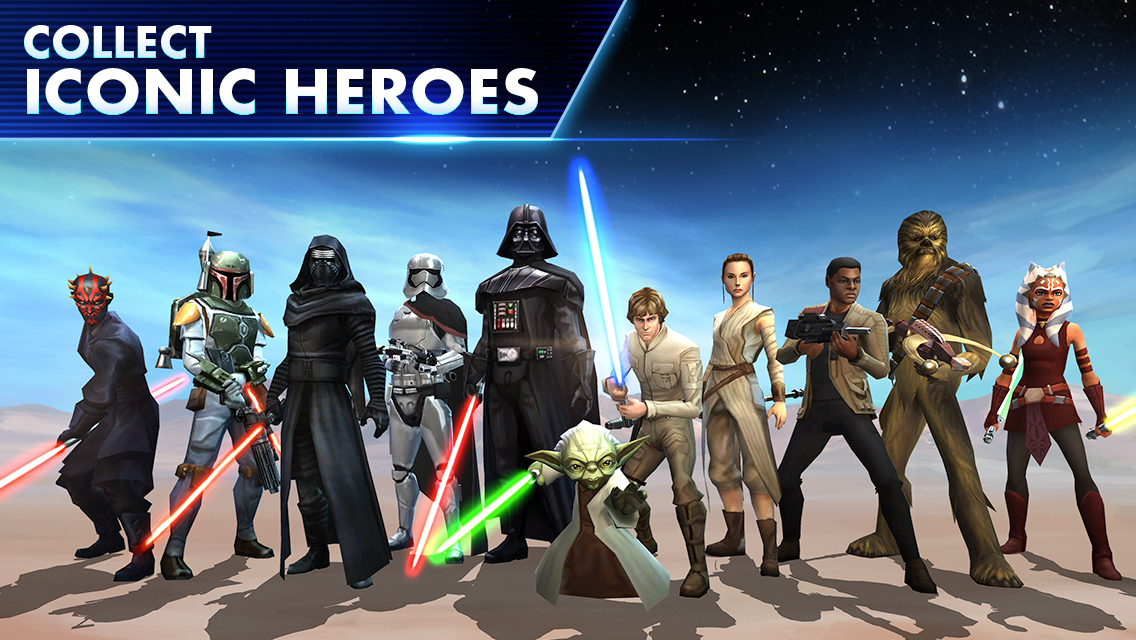 We moved to www swgoh costahd com: News